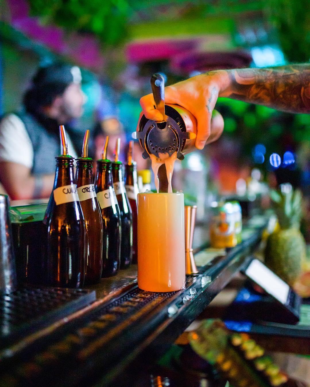mecca otr drinks and bar